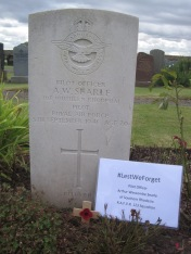 Arthur Searle Lest We Forget