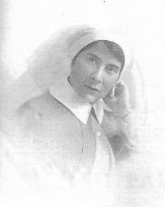 Staff Nurse Dorah Bernstein